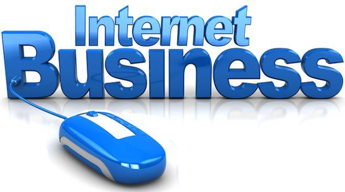Start an online business.